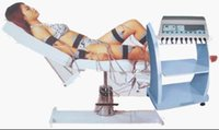 Cheap Electro muscle stimulator machine EMS electric russian wave body massager