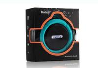 Cheap C6 IPX7 bluetooth speaker Best waterproof speaker