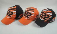 Wholesale brand KTM Embroidery Outdoor sports baseball cap hat embroidery racing motorcycle cap