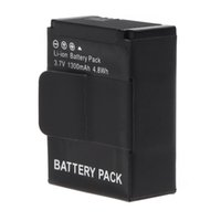 Wholesale 2014 Camera Replacement mAh Battery Rechargeable for GoPro HD Hero GoPro AHDBT AHDBT