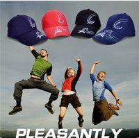 baseball caps - 2015 Fashion baseball hats and trucker cap baseball travel summer sport hat