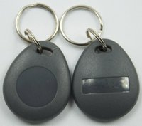 access bag - 100pcs bag RFID key fobs MKHz ISO15693 ABS key tags access control I CODE SLI
