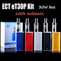 Cheap eT30P Kit Best vape pens