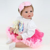 Cheap baby doll Best silicone baby doll
