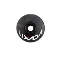 Wholesale LIXADA MTB Bike Parts g Full Carbon Fiber Handlebar Top Cap Bicycle Headset Top Cap Stem Cover