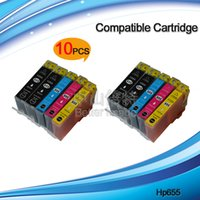 Cheap HP HP655XL ink cartridge Best compatible Full HP3525 4615 5525
