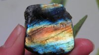 aluminum ores - 30mm mm Natural Crystal labradorite Stone Moonstone Stone Raw Mineral Specimens Ore Energy Stone g g
