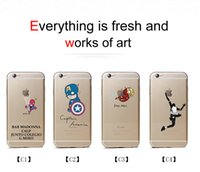 best cheap iphone case - Creative Cool Cell Phone Cases Cheap TPU Hard PC Phone Cases for Iphone S Splus Best Protective Cases
