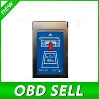 benz usb flash memory - 2pcs gb memory card for Opel GM SAAB ISUZU Suzuki Holden Tech2 Flash MB PCMCIA Memory Card gm tech2 mb card
