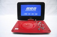 Wholesale DHL Shipping Home Audio Movies DVD VCD Player Suit Any kind of DVD MOVIES player region region dvd movies VCD player