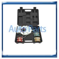 ac hose crimper - 71550 Manually Operated AC Hose Crimper machine Manual crimping tool kit