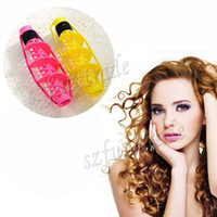 Wholesale Healthy Hair Styling Tools Mini Magic Hair Curler Roller Perfect Professional Curl Machine for Hair Care AIA00440