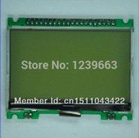 al por mayor gráficos de serie-Envío libre COG 128x64 dots gráfico módulo de pantalla LCD facturan con módulos LCD de interfaz en serie-paralelo de PCB módulos LCD baratos