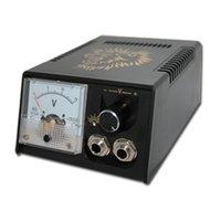 analog source - hot Pointer Variable Analog Tattoo Machine Power Supply Source Box
