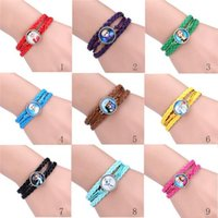 Wholesale Elsa Anna Bracelets for girls kids girls Jewelry Accessories for Girls Silicone Wristband Bracelets bangles girls gifts BR04