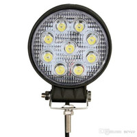Wholesale IP68 LED Working Lights W DC10 V LED Work Lights Flood Beam and Spot Beam Type LM Output Lumens H Lifetime