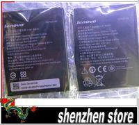 Wholesale New BL243 Battery For Lenovo Lemon K3 Note battery K50 T5 mAh BL Airmail tracking code