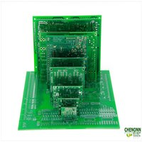 Wholesale Double sided PCB Prototype manufacturing services