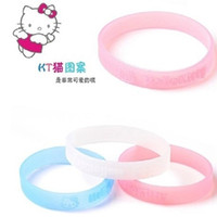 Wholesale Factory outlets Popular Lovely Non toxic Mosquito Repellent Band Bracelets Anti Mosquito Pure Natural Adult Baby Wristband Hand Ring