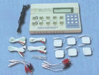 Cheap 10 outputs massager Best Electronic Acupuncture