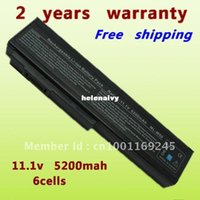 asus o - Lowest price Battery for ASUS A32 M50 A32 N61 A32 X64 M50 N61 X55 Series cells Black MAH O