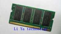 Cheap For Samsung DDR 256MB 333Mhz PC-2700 SODIMM Notebook memory Laptop RAM computer Memory Cheap Memory