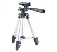 Wholesale 2015 Universal Digital Portable Aluminum Standing Tripod Mount for Camera Camcorder