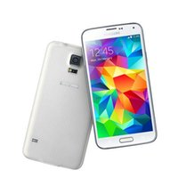 Wholesale Refurbished Samsung Galaxy S5 i9600 Finger Scanner Inch Quad Core G LTE MP GB GB Original SmartPhone MIMO Unlocked Mobile NFC