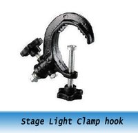 Wholesale Stage Lighting Metal Hook Moving Head Light Clamp hook