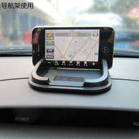 automobile features - 2015 Accessories Car Holder Car Gadget Automobile Storage Pad Multifunctional Box Multi Feature Phone Mobile Rack Antiskid Mat