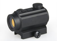Wholesale New Tactical MOA Red Dot Scope With Switch CL2