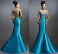 china prom dresses - 2015 Vintage Mermaid China Prom Dresses Bodycon Special Occasion Pageant Dresses Formal Dresses Embroidery Long Dresses Party Evening Gowns