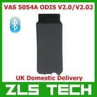 bentley prices - Newest VAS5054A ODIS V2 V2 Bluetooth for VW Audi Bentley Lamborghini VAS A Diagnostic Tool Multi language Low Price