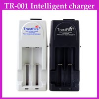 Wholesale New trustfire TR charger Intelligent charger Lithium Battery Charger automatic smart charger vs trustfire TR TR