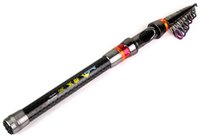 Wholesale LIESHA Top quality Fishing Rod Carbon Hard Lure Rod Fishing Tackle Strong m m m m m m