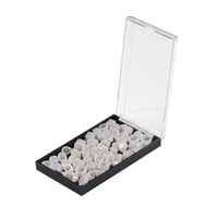 Wholesale PROMOTION DENTIST DENTAL TEMPORARY CROWN MATERIOR MOLAR TEETH BOXES FOR DENTAL EQUIPMENT SALE