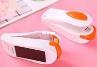 Wholesale Fashion Hot Portable Mini Heat Sealing Machine Impulse Sealer Seal Packing Plastic Bag