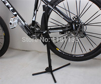 bicycle work stand - Bike Bicycle Cycle Maintenance Floor Stand Storage Display Work Repair Rack Tool
