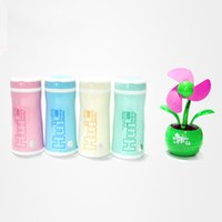 Wholesale Hot New Hot Double Seal Insulated Thermos ml Keep Warm Candy Color Couples Bottle Mug