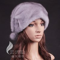 beret s - CX C S Many Colours European And American Fashionable Mink Berets