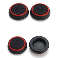 Wholesale New Gamepad Joystick Thumb Stick Cap Cover for Sony for PS2 for PS3 for PS4 for Xbox one for Xbox360 Controller order lt no track