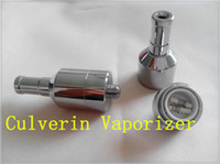 big attachments - dual rod coil wax atomizer vaporizer tank xl size big chamber skillet vape pen vaporizer titanium coil double coil wax oil attachment