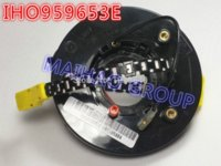 Wholesale Clock Spring H0959653E H0 E for VW B4 Passat Corrado EuroVan Jetta Golf Spiral Cable Airbag