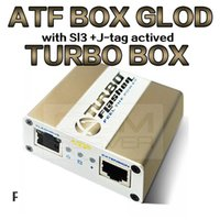 activation gold - 2015 newest Advance Tubro Box atf box atf gold box atf limited edition box with activation SL1 SL2 SL3 JTAG EMMC