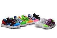 Wholesale 2015 Huarache Running Shoes men s Air Huarache Walking Shoes Athletic Shoes new fashion training shoes sport athletic running