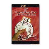 magic deck - Royal Magic Amazing Magic Tricks with a Svengali Deck
