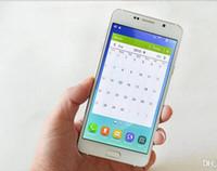 Nota 5 Mtk6582 Mostrar Octa Core 3gb Ram Rom 64gb 1440 * 2560 Android 5.1 16.0MP cámara del teléfono celular