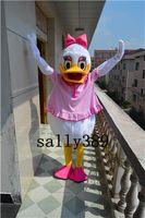 Cheap Mascot Costumes mascot costume Best Free Size Animal Donald duck