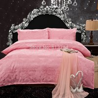 bedding country style - Hot Reactive printed bed set d bedding set linen cotton queen king size bedclothes duvet cover pillowcase
