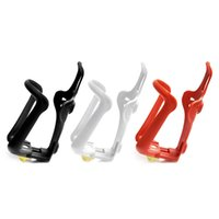 Wholesale New arrival Plastic Outdoor Sports Cycling Bicycle Water Bottle Handlebar Kettle Holder Clip hot saling